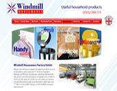 Windmill Housewares